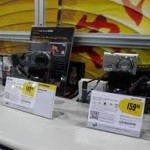 QR codes for electronics in best buy